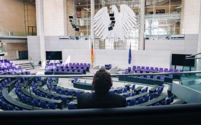 Schreibt Petitionen! – Meine Rede im #Bundestag